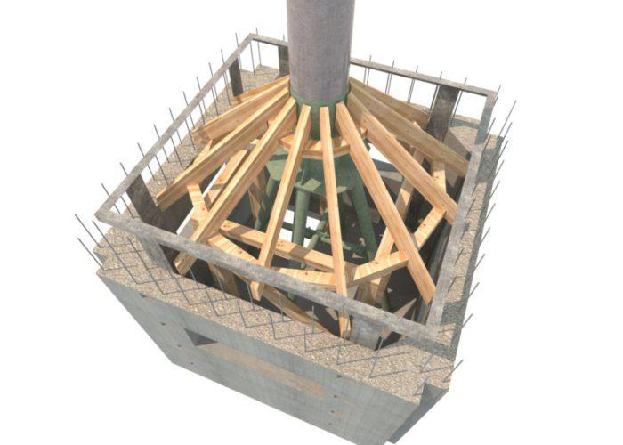 Визуализация строительных работ, строительные 3D модели